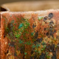 Detal ceramiki